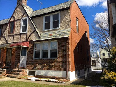 66-09 77th Pl, Middle Village, NY 11379 - MLS#: 3005601