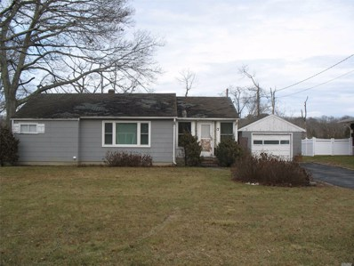 7 Bayberry Ln, E. Quogue, NY 11942 - MLS#: 3005621