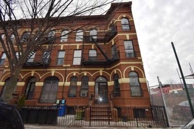 172 Stuyvesant Ave, Brooklyn, NY 11221 - MLS#: 3005686