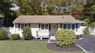 47 Dawn Dr, Shirley, NY 11967 - MLS#: 3006089