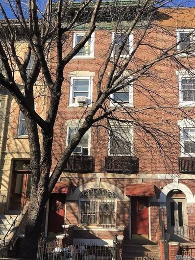 1259 Bergen St, Brooklyn, NY 11213 - MLS#: 3006204