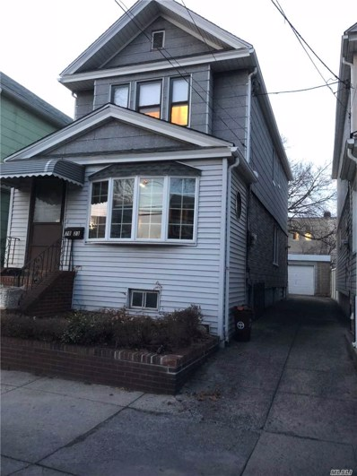 78-23 91st Ave, Woodhaven, NY 11421 - MLS#: 3006247