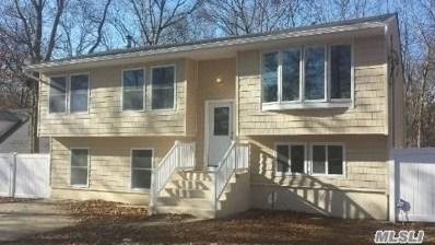 578 Wilson Blvd, Central Islip, NY 11722 - MLS#: 3006259
