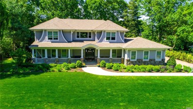 4 Melby Ln, East Hills, NY 11576 - MLS#: 3006757