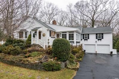 42 Hawkins Rd, Stony Brook, NY 11790 - MLS#: 3007033