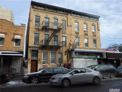 1309 40 Ave, Long Island City, NY 11101 - MLS#: 3007137