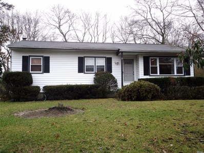 8 Quogue Ave, Flanders, NY 11901 - MLS#: 3007349