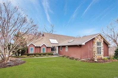 3 Stone Ridge Ct, Setauket, NY 11733 - MLS#: 3007398