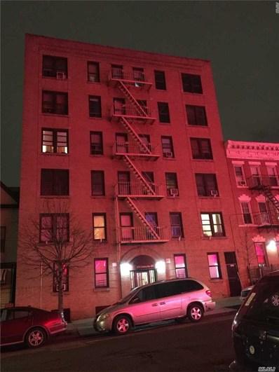 1974 Crotona Ave, Bronx, NY 10457 - MLS#: 3007559