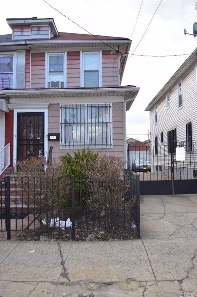 242 E 54th St, Brooklyn, NY 11203 - MLS#: 3007579