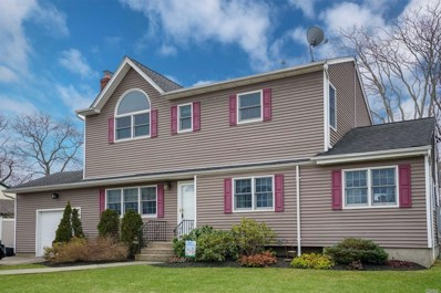 174 Minrol St, Pt.Jefferson Sta, NY 11776 - MLS#: 3007784