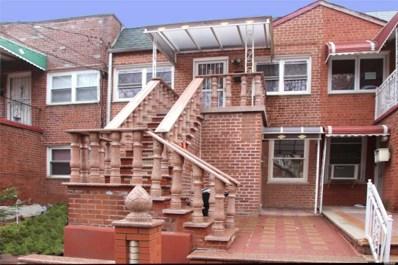 608 E 83 St, Brooklyn, NY 11236 - MLS#: 3007899