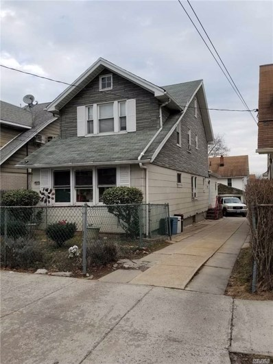 42-19 155th St, Flushing, NY 11355 - MLS#: 3007920