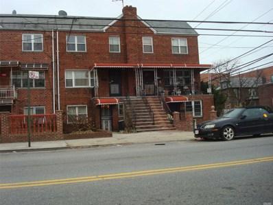 4604 Farragut Rd, Brooklyn, NY 11203 - MLS#: 3007993