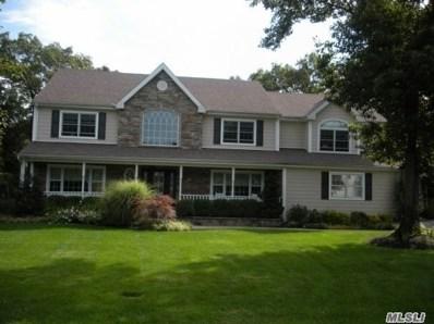 4 Pine St, Commack, NY 11725 - MLS#: 3008201