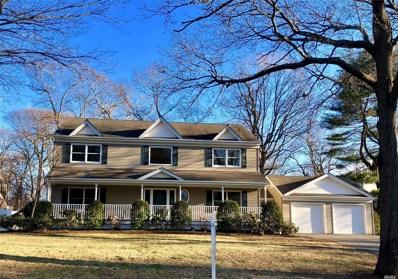 18 Woodbine Ave, Stony Brook, NY 11790 - MLS#: 3008639
