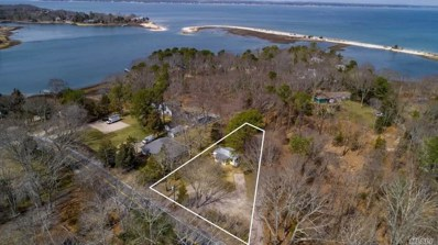 150 Red Creek Rd, Hampton Bays, NY 11946 - MLS#: 3009107