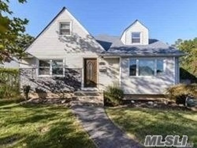 818 Helene St, Wantagh, NY 11793 - MLS#: 3009176
