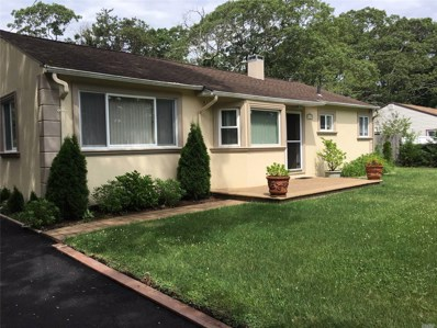 129 Temple Ave, Flanders, NY 11901 - MLS#: 3009323