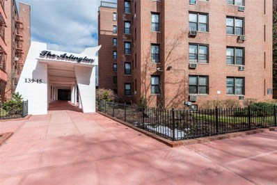 139-15 83 Ave UNIT 706, Briarwood, NY 11435 - MLS#: 3009464