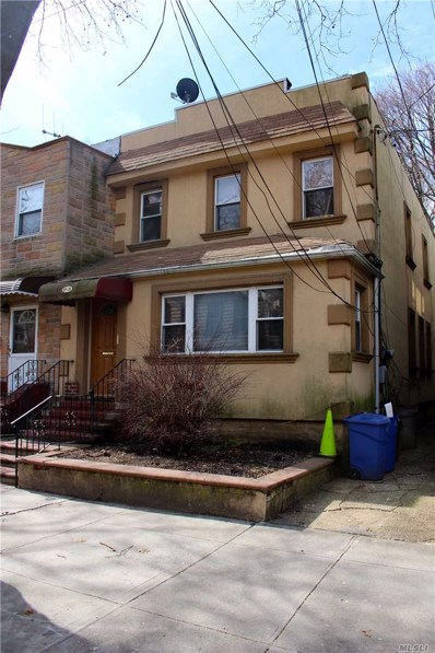 85-30 101st St, Richmond Hill, NY 11418 - MLS#: 3009563