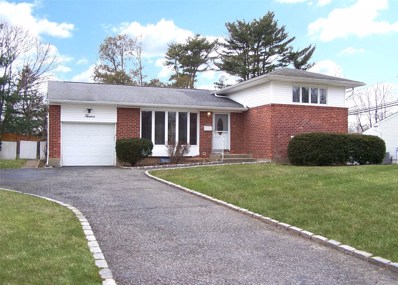 12 Yates Ave, Commack, NY 11725 - MLS#: 3009567