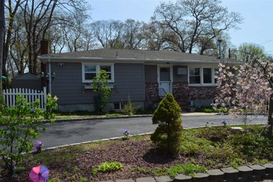 207 Berkshire Dr, Farmingville, NY 11738 - MLS#: 3010097