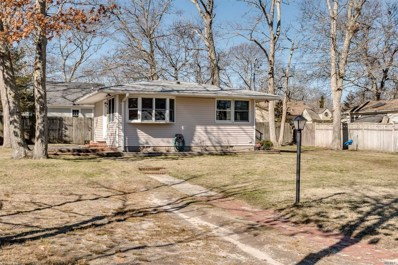 125 Royal Ave, Flanders, NY 11901 - MLS#: 3010231