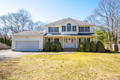 61 Washington Heigh Ave, Hampton Bays, NY 11946 - MLS#: 3010269