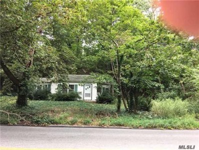 65 Youngs Hill Rd, Huntington, NY 11743 - MLS#: 3010335