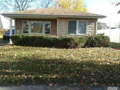 4 Saratoga Cir, Hempstead, NY 11550 - MLS#: 3010362
