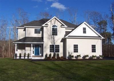259 Eastport Manor Rd, Manorville, NY 11949 - MLS#: 3010749