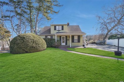 21 Hill Dr, Oyster Bay, NY 11771 - MLS#: 3010913