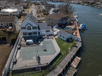 2644 Riverside Dr, Wantagh, NY 11793 - MLS#: 3010977