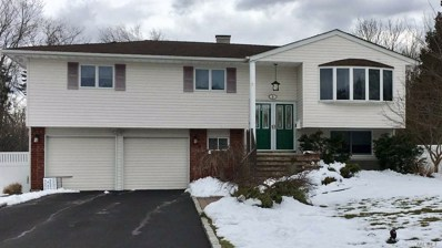 5 Cutchogue Ln, Commack, NY 11725 - MLS#: 3011041