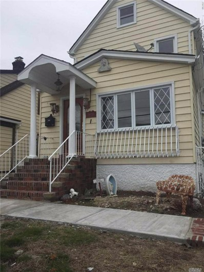 160-43 96 St, Howard Beach, NY 11414 - MLS#: 3011047