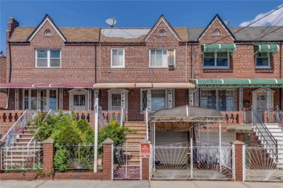 3 E 88th St, Brooklyn, NY 11236 - MLS#: 3011103