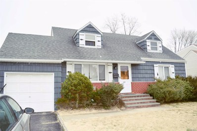 257 Peters Ave, East Meadow, NY 11554 - MLS#: 3011110