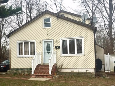 6 Garden Pl, Lindenhurst, NY 11757 - MLS#: 3011553