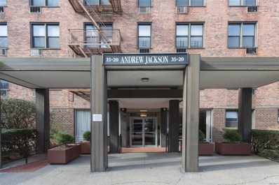 35-20 Leverich St, Jackson Heights, NY 11372 - MLS#: 3011598