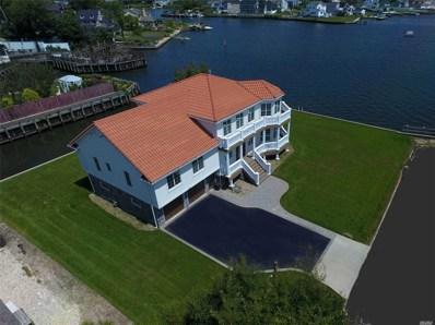 33 Harbor Pl, Massapequa, NY 11758 - MLS#: 3011714