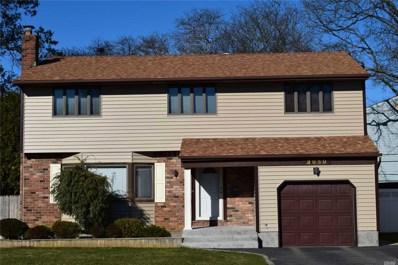 2050 Azalea Ct, Seaford, NY 11783 - MLS#: 3011933