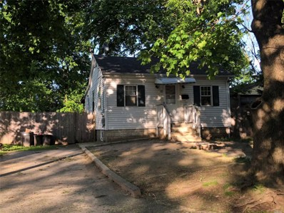 23 S 23rd St, Wyandanch, NY 11798 - MLS#: 3011935