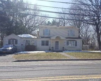 48 Grand Blvd, Wyandanch, NY 11798 - MLS#: 3012376