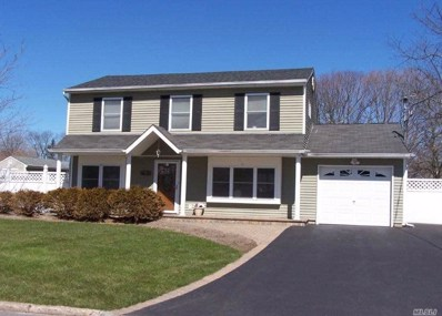 43 Continental Dr, Pt.Jefferson Sta, NY 11776 - MLS#: 3012473