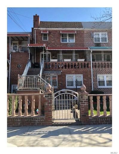 793 E 56th St, Brooklyn, NY 11234 - MLS#: 3012704