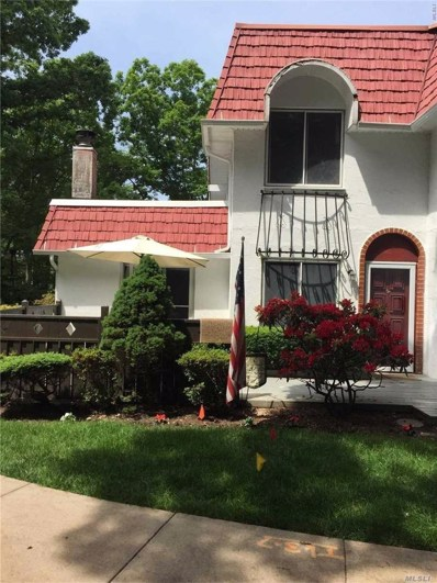 740 Blue Ridge Dr, Medford, NY 11763 - MLS#: 3012733