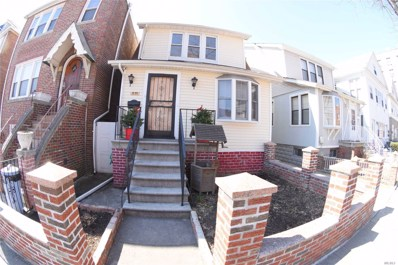 1739 Parkview Ave, Bronx, NY 10461 - MLS#: 3013011