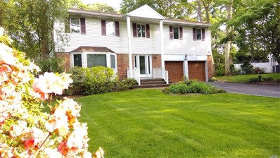 8 Ron Ct, Commack, NY 11725 - MLS#: 3013039