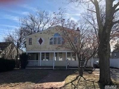682 Elmwood Rd, W. Babylon, NY 11704 - MLS#: 3013133